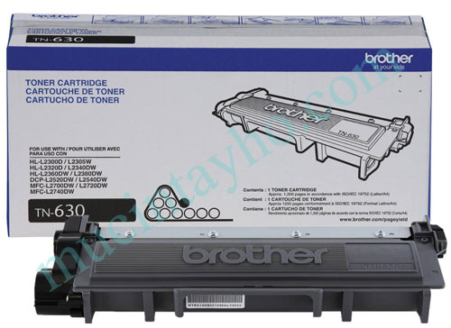 Hộp mực máy in Brother 2360dw