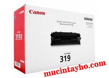 hộp mực máy in canon 6680x