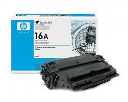 Hộp mực 16A cho máy in canon LBP 3500 – 3970 – HP 5200 giá rẻ